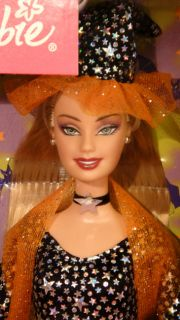 Mattel Halloween Enchantress Barbie Doll