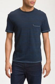 rag & bone Crewneck Pocket T Shirt