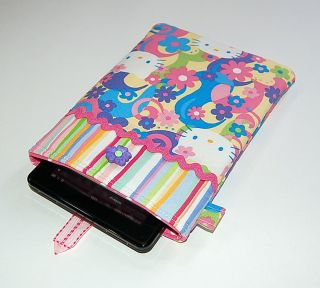in Paisley Flowers Nook Color Kindle Fire Case Cover Free SHIP