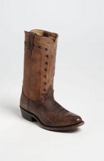 Frye Wyatt Americana Boot