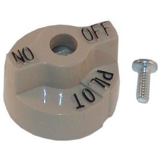 Dial Knob for Commercial Fryer Fits Robertshaw 700 Series Gas Pilot