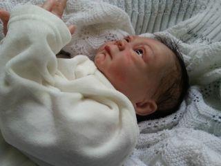 Reborn Irelyn BEBE Completo Como SE MUESTRA En Las Fotos