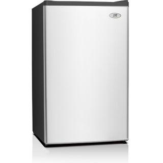 Sunpentown RF 330SS Energy Star Stainless Steel Refrigerator