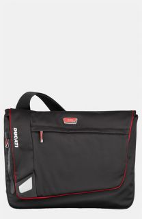 Tumi Ducati Multistrada Laptop Messenger Bag