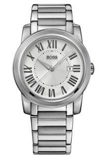 BOSS Black Roman Numeral Bracelet Watch
