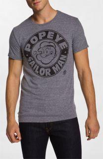 Altru Popeye Heritage Graphic T Shirt