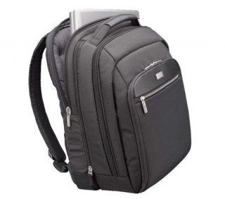 Case Logic 16 Security Friendly Laptop Backpack   Black —