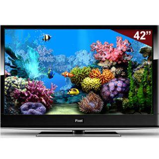 pixel pt4299h 42 inch plasma 720p tv hd television