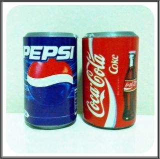 COCA COLA COKE PEPSI SODA FRIDGE MAGNETS KITCHEN AND HOME COLLECTIBLE