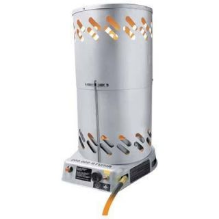 Mr Heater Propane Convection Heater 200 000 BTU F270600
