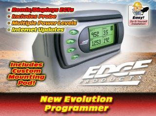 Edge New Evolution Computer Chip Programmer 15001 Ford 7 3 Powerstroke
