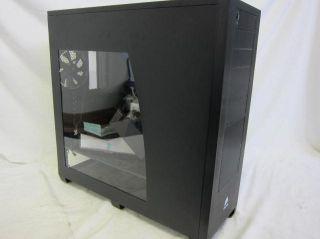 Corsair Obsidian 800D CC800DW Black Aluminum Steel ATX Full Tower