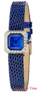 Corum Sugar Cube Ladies Mini Jewelry Watch 137 423 47 0023 EB34