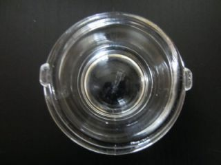 Replacement Glass Top Corning Ware 9 Cup Coffee Pot Stove Top