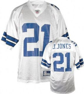 New Dallas Cowboys Jersey Julius Jones 21 Reebok M