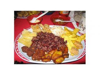 Recetas Nicaraguenses Cocina de Nicaragua Comida Tipica Nica Gallo