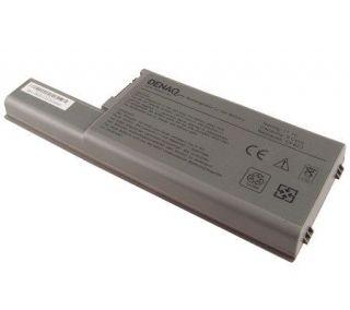 Denaq 9 Cell Laptop Battery   Dell Latitude & Precision   E264663