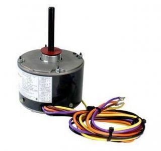 Rheem Ruud Corsaire Condenser Fan Motor 1 5 51 21854 02