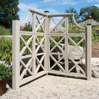corner feature garden wall classic by design contemporary in function