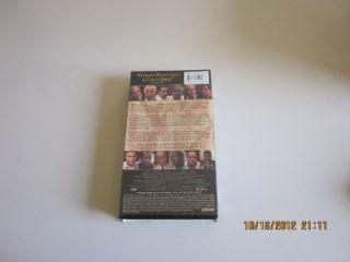 12 Angry Men VHS Slip MGM Courtney B Vance Ossie Davis George C Scott