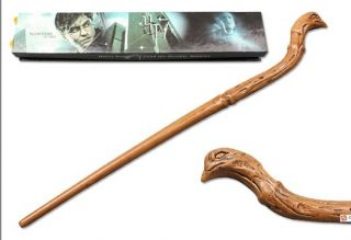 New Wizarding World of Harry Potter Viktor Krum Wand