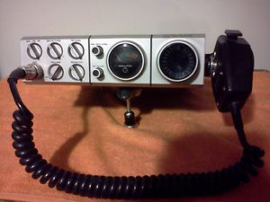 Craig CB Radio Model 4103 23 Chanels