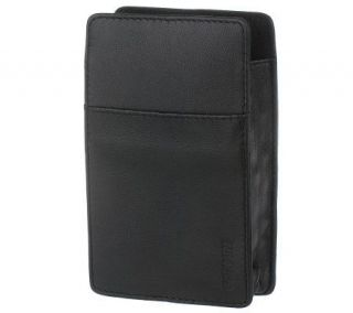 Garmin nuvi Leather Carrying Case for 4.3 GPS NavigationSyste