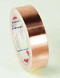 3M 1181 EMI Copper Foil Shielding Tape 1 2 in x 18yd