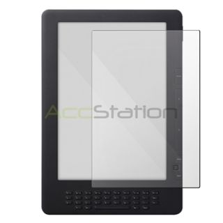 Full Body Screen Protector Cover Shield for  Kindle DX
