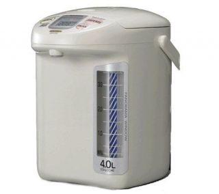 Zojirushi 4 Liter Micom Electric Hot Water Dispensing Pot   K118564