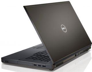 Dell Precision M4600 Core i7 2760QM Quad Core 12GB RAM Laptop