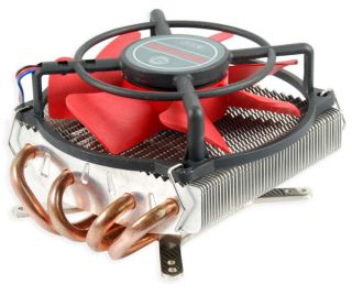 New CPU Cooling Fan Cooler Heat Sink for AMD Phenom II x4 64 x3 X2 AM2