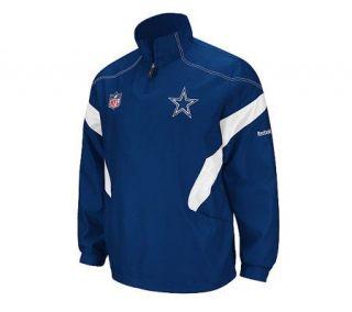 NFL Dallas Cowboys Big & Tall Sideline Hot TeamColor Jacket —