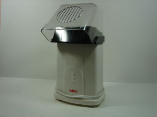 Salton Electric Hot Air Popcorn Corn Popper   Coffee Roaster