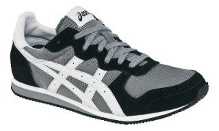 Mens Asics Corrido Shoe Grey White