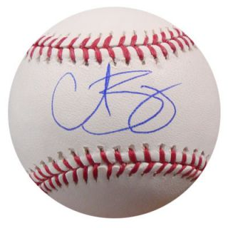 Curt Schilling Autographed Signed MLB Baseball PSA DNA