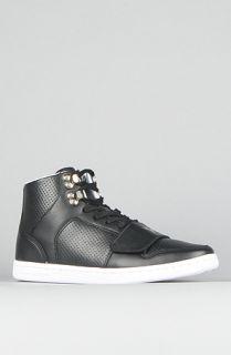 Creative Recreation The Classic Cesario Sneaker Black