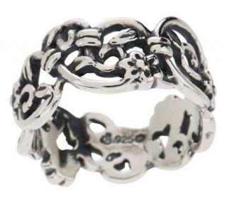 Carolyn Pollack Changing Seasons Sterling Ring   J266729