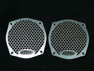Camtech Custom Baggers Speaker Grills Harley Davidson Streetglide