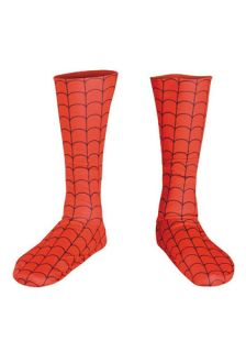 New Super Deluxe Rental Quality Adult Spiderman Costume