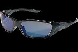 Crews FF128B Forceflex Safety Glasses Blue Lens 1 Pair