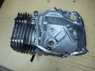 Stratton 6 25hp Vertical Shaft OHV Mower Engine Cylinder Block 692670