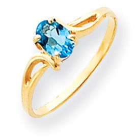 New 14k Gold Oval Checkerboard Cut Gemstone Ring Sizes 4 9 Pick Your