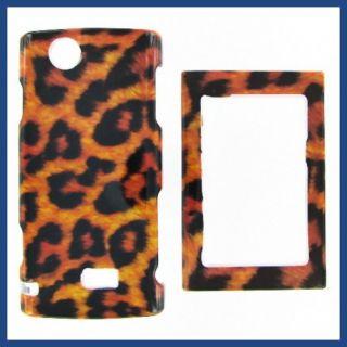 sharp fx zebra on hot pink black protective case cover
