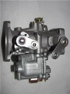 Pony Motor Zenith Carburetor Model D2 D4 D6 D7 D8 D9 Cat 5F3527