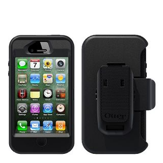 New Otterbox Defender Series Case for iPhone 4 4S in Retail Box w