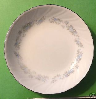 CREST WOOD DAGMAR 1751 CHINA 5 DINNER BOWL JAPAN