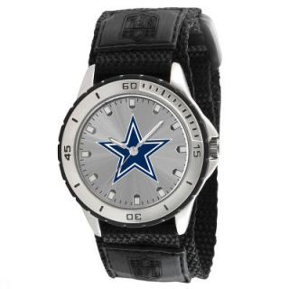 Dallas Cowboys NFL Football Wrist Watch Wristwatch Velcro Strap