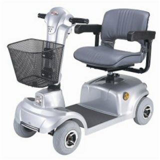 New CTM HS 360 Mobility Electric Medical Power Scooter