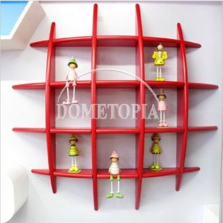 Wire cube wall shelf on popscreen - Cube wall decor ...